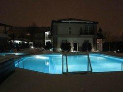 Malikon Park-Hotel