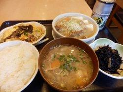 Wagaya no Shokudo, Higashinippori