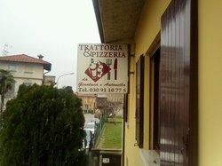Ristorante Pizzeria Da Gianluca E Antonella