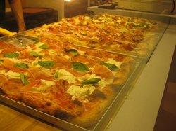Pizz-art pizzal taglio