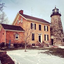 ‪Charlotte-Genesee Lighthouse‬
