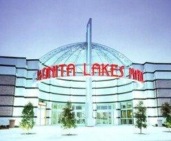 Bonita Lakes Mall
