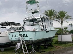 Reel Trick Charters