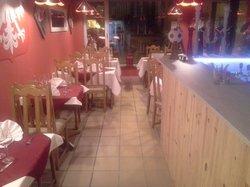 Restaurant Les petits gouts de Silesia
