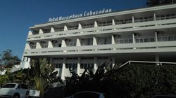 Hotel Marambaia Cabecudas