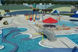 Spearfish Rec & Aquatics Center