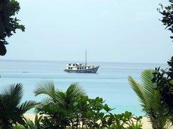 Island Safari - Mergui Archipelago