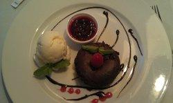 Cafe Le Chocolat