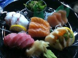 En Sushi Bar