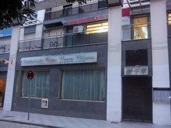 Restaurante Nuevo Milenio