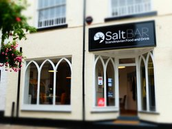 The Salt Bar