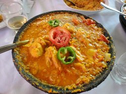 Restaurante Da Vania
