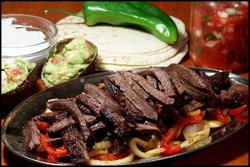 Habanero's Fresh Mex Cantina