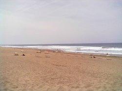 Haouzia Beach