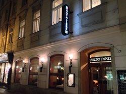 Cafe-Restaurant Cavaliere