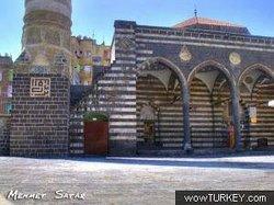 Safa Mosque