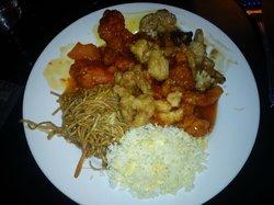 4E Chinese Restaurant