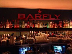 Barfly Cocktailbar Cafe