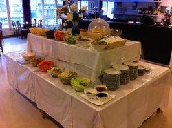 Kristallen Restaurang & Cafe