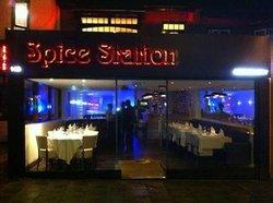 Spice Station