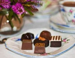 Robyn Rowe Chocolates