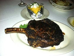Keith Young's Steakhouse