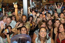 Nashville Pub Crawler