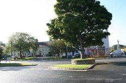 Moy Village