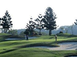 全國花園高爾夫俱樂部