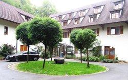Hotel Bibermuehle