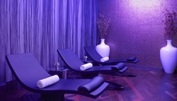 Relax with InterContinental SPA
