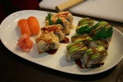 Davao Sushi Fusion
