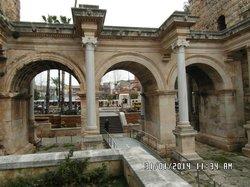 Antalya Buyuksehir Belediye Tiyatrosu