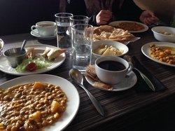 Cafe Zoya