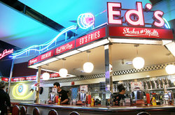 Ed's Easy Diner - Meadowhall