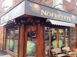 Nofretete Cafe' Restaurant