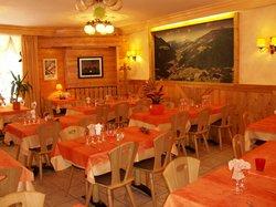 Restaurant du Grand-mont