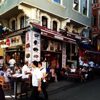 Semazen Döner&Cafe