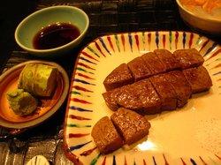 Teppanyaki Oomi