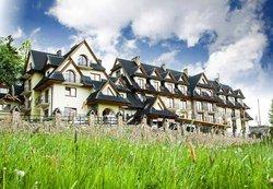 Bialy Dunajec Resort Spa & Wellness