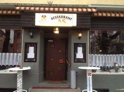 AS Restaurant