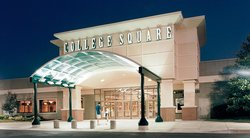 College Square Mall