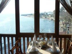 Restaurant Sevina