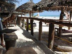 Obama Beach Bar