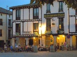 Casa Galin Restaurante