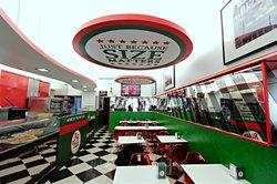 Big Slice Pizzeria
