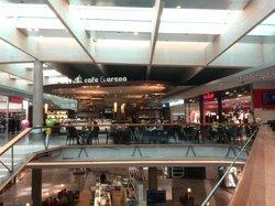 Cafe & Arena