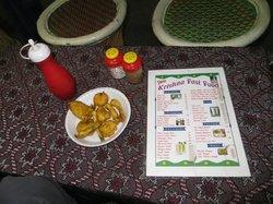 Shri Krishna fast food