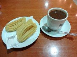 Cafeteria Milucho