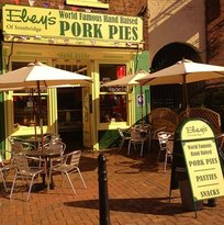 Eley's Of Ironbridge Pie Shop